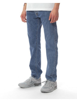 Carhartt WIP Spodnie do joggingu Oakland niebieski