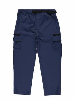 Carhartt WIP Spodnie wizytowe Elmwood  niebieski