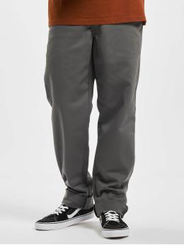 Carhartt WIP Spodnie wizytowe Master szary