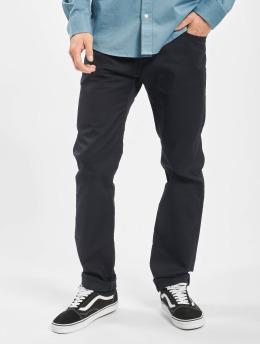 Carhartt WIP Straight Fit Jeans Klondike blau