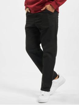 Carhartt WIP Straight Fit Jeans Jacob  svart