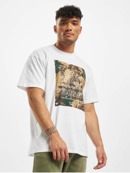 Carhartt WIP T-paidat Camo Mil camouflage