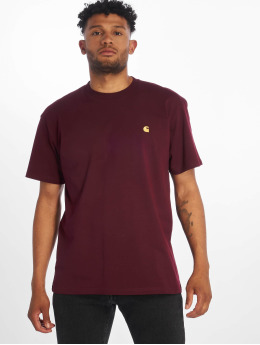 Carhartt WIP T-Shirt WIP  rot