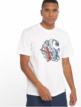 Carhartt WIP T-Shirt Wip C Tape white