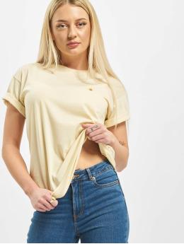Carhartt WIP T-skjorter Chasy  beige