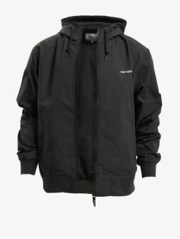 Carhartt WIP Transitional Jackets Marsh  svart