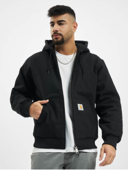 Carhartt WIP Transitional Jackets Active svart