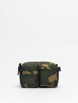 Carhartt WIP Väska Military kamouflage