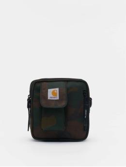 Carhartt WIP Väska Essentials kamouflage