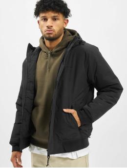 Carhartt WIP Winter Jacket Kodiak Blouson black