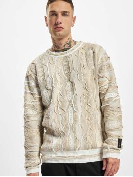 Carlo Colucci Pullover Style  weiß