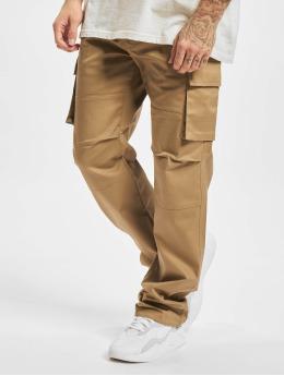 Caterpillar Pantalon cargo Basic  brun