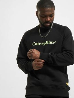 Caterpillar Sweat & Pull Roundneck  noir
