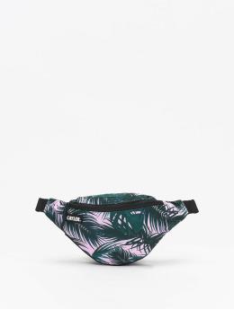 Cayler & Sons Bag Green Jungle pink
