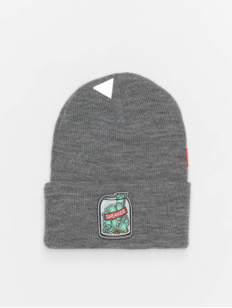 Cayler & Sons Beanie Wl Savings grau