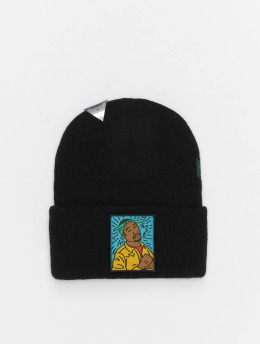 Cayler & Sons Beanie Wl King Lines negro