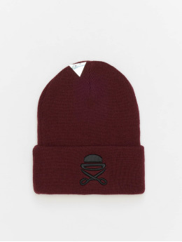 Cayler & Sons Beanie Pa Icon Old School rosso