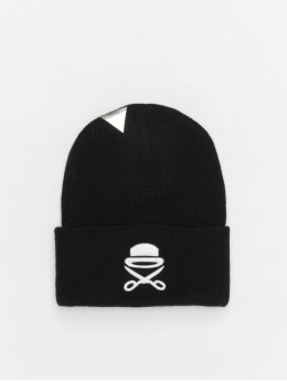 Cayler & Sons Beanie Pa Icon Old School zwart
