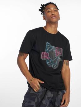Cayler & Sons Camiseta Wl Trust negro