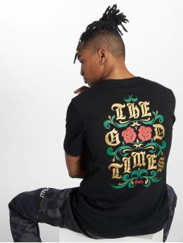 Cayler & Sons Camiseta Wl Royal  negro
