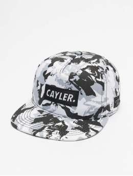 Cayler & Sons Casquette Snapback & Strapback WL Statement camouflage