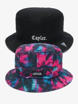 Cayler & Sons Chapeau Wl Drop Top Trees Reversible  noir