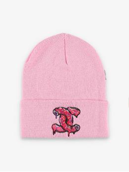 Cayler & Sons Hat-1 WL Munchel pink