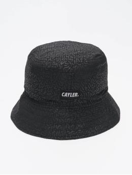 Cayler & Sons hoed WL Master Maze zwart