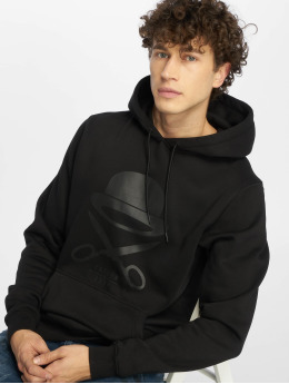Cayler & Sons Hoodies Pa Icon čern