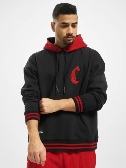 Cayler & Sons Hoody BL Banned Box schwarz