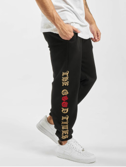 Cayler & Sons Jogginghose WL Royal Times schwarz