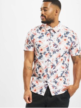 Cayler & Sons Shirt Hawaiian white