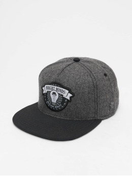 Cayler & Sons Snapback Cl Bright šedá