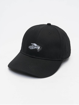 Cayler & Sons Snapback Cap Wl Pay Me Curved black