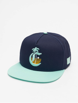 Cayler & Sons Snapback Cap WL C Mood  blau
