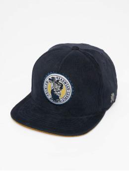Cayler & Sons Snapback Cap CL Lard Lad Caps blau