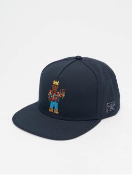 Cayler & Sons snapback cap Wl Constructed blauw