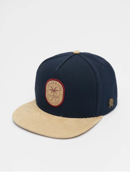 Cayler & Sons snapback cap No Bad Days blauw