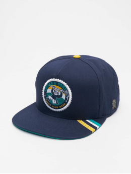 Cayler & Sons snapback cap Cl Colorful Hood blauw