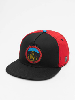 Cayler & Sons Snapback Cap CL Watch Out nero