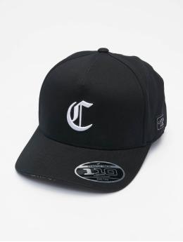 Cayler & Sons Snapback Cap WL C Paiz 110 nero