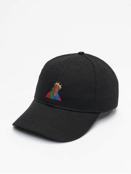 Cayler & Sons snapback cap A Dream Curved zwart
