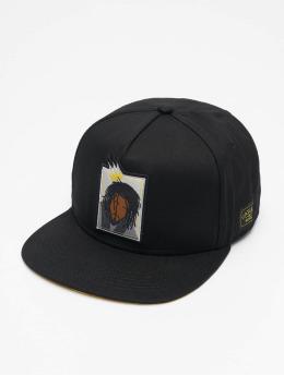 Cayler & Sons snapback cap WL King C zwart