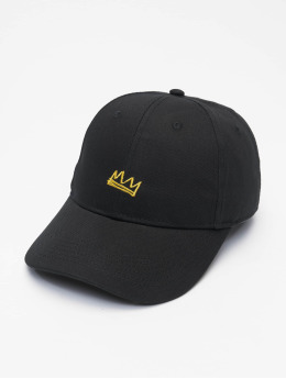 Cayler & Sons snapback cap WL Rough Crown zwart