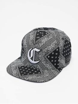 Cayler & Sons snapback cap Wl C Paiz Allover zwart