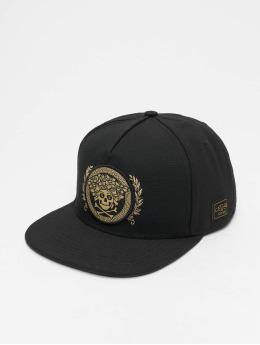 Cayler & Sons Snapback Caps Wl Badusa čern