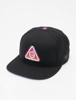 Cayler & Sons Snapback Caps WL Illstagram čern