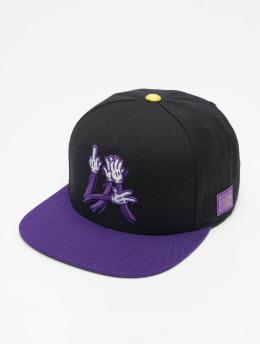 Cayler & Sons Snapback Caps WL La FC čern