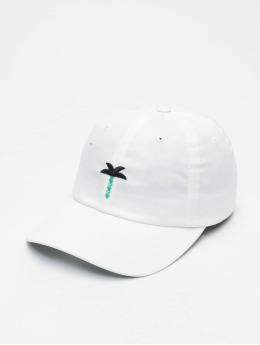Cayler & Sons Snapback Caps Wl Fresh Like Me Velcro bialy