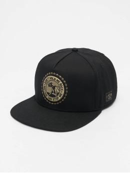 Cayler & Sons Snapback Caps Wl Can't Stop Me Cap czarny